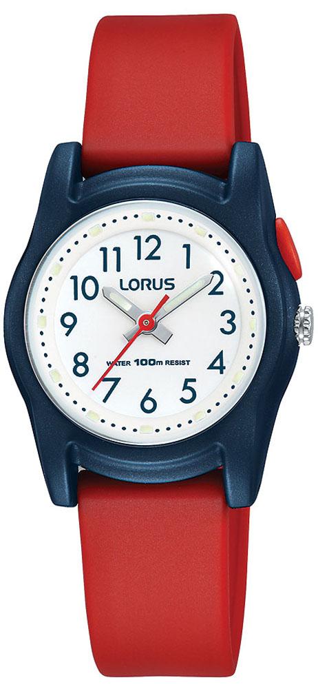 Lorus R2383MX9 - zegarek dla dzieci