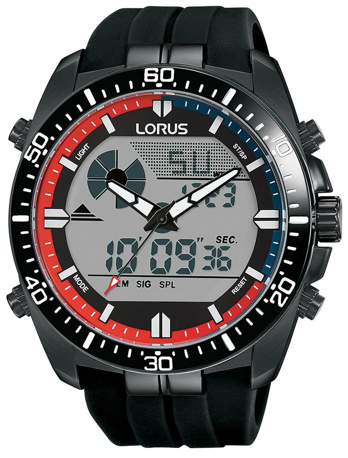 Lorus R2B05AX9 - zegarek męski