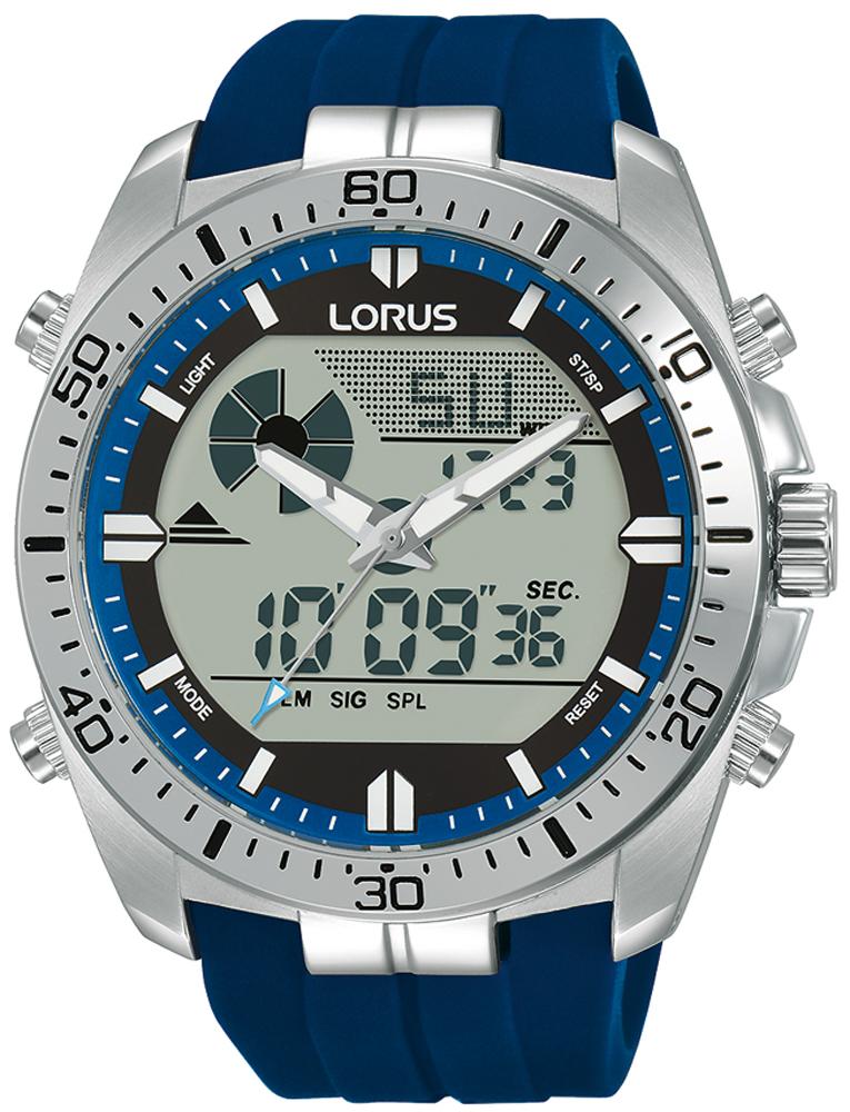 Lorus R2B09AX9 - zegarek męski