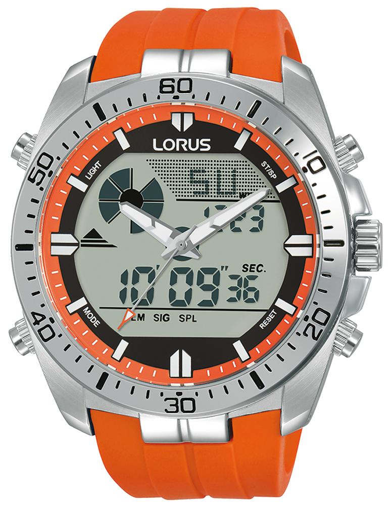 Lorus R2B11AX9 - zegarek męski