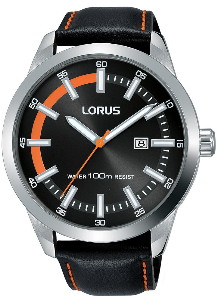 Lorus RH955JX9 - zegarek męski