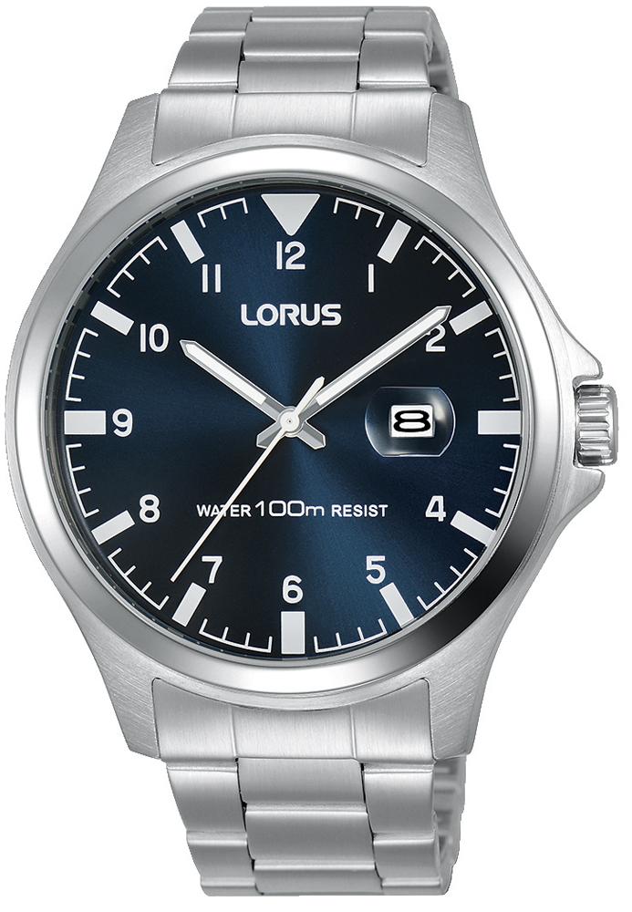 Lorus RH963KX9 - zegarek męski