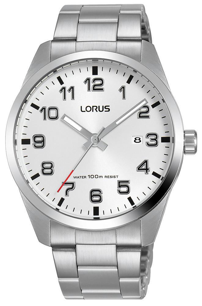 Lorus RH977JX9 - zegarek męski
