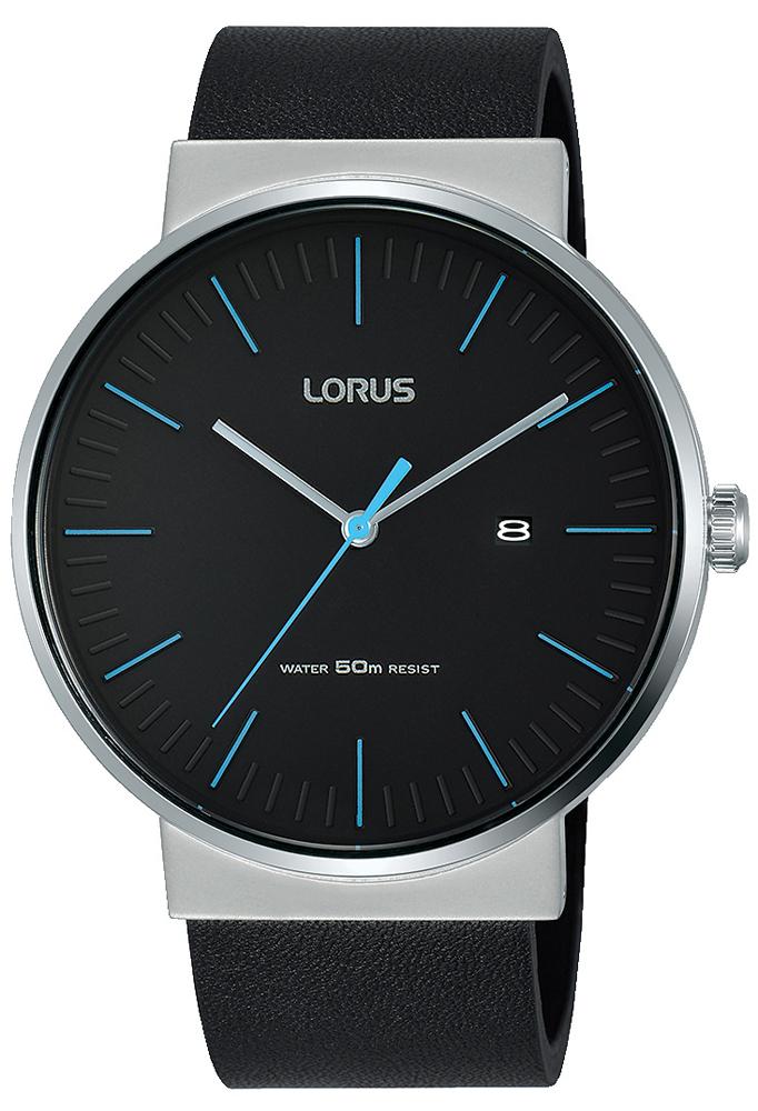 Lorus RH981KX9 - zegarek męski