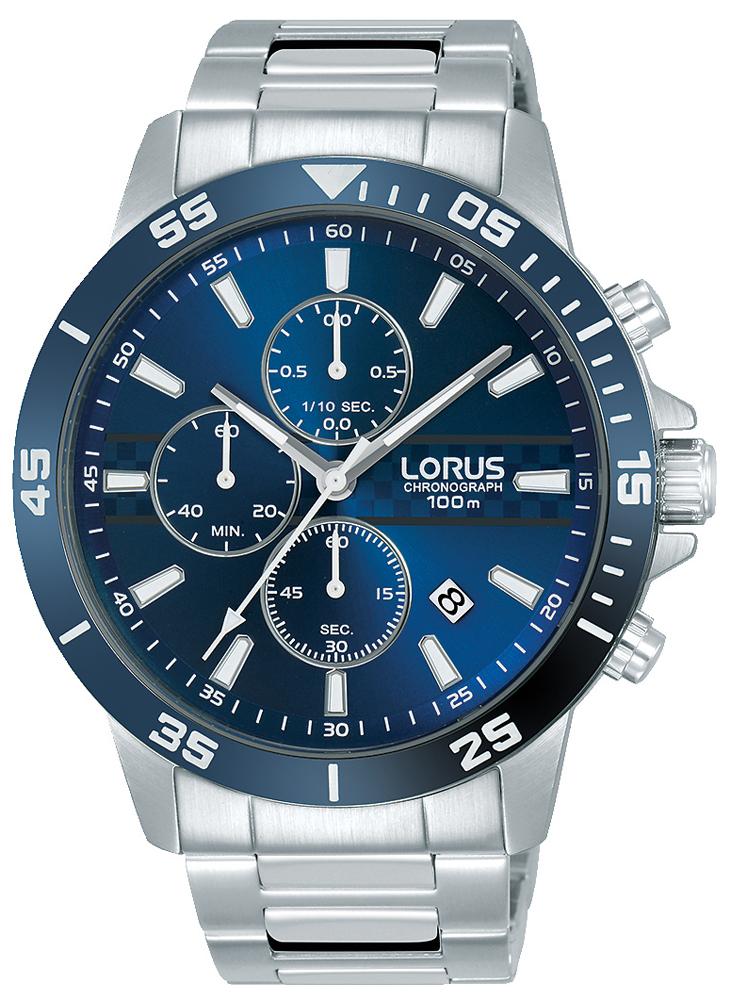 Lorus RM303FX9 - zegarek męski