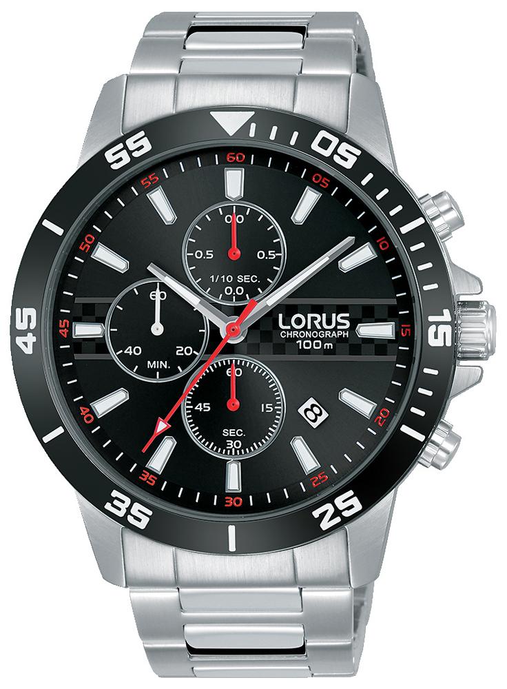 Lorus RM305FX9 - zegarek męski