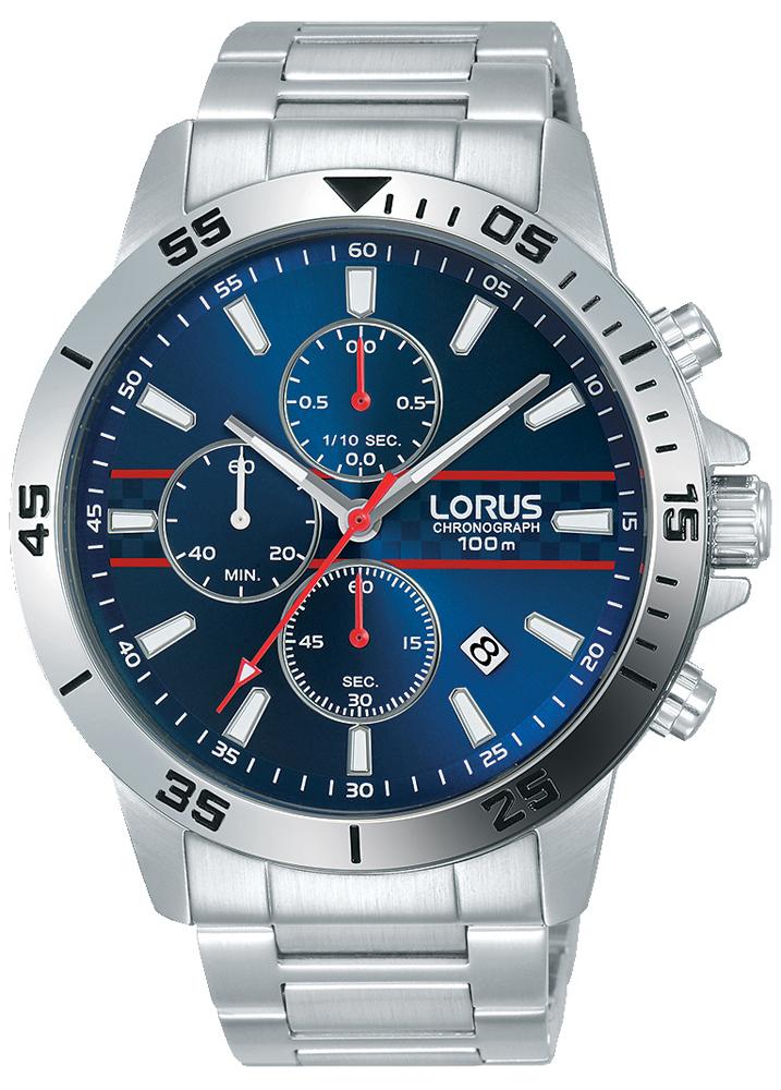 Lorus RM309FX9 - zegarek męski