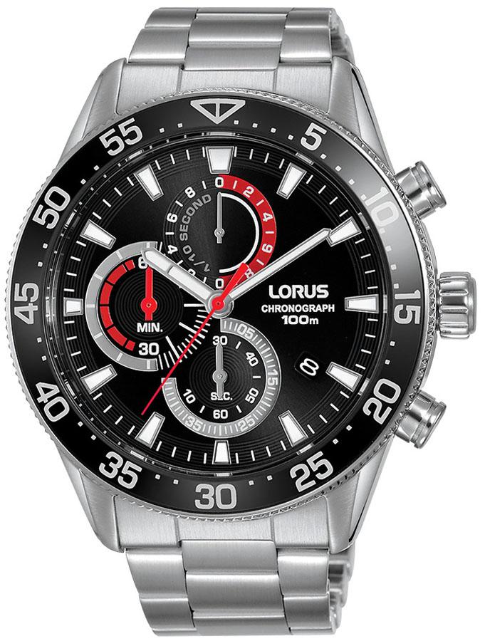 Lorus RM333FX9 - zegarek męski