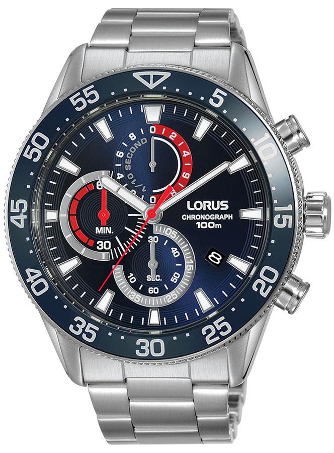 Lorus RM337FX9 - zegarek męski