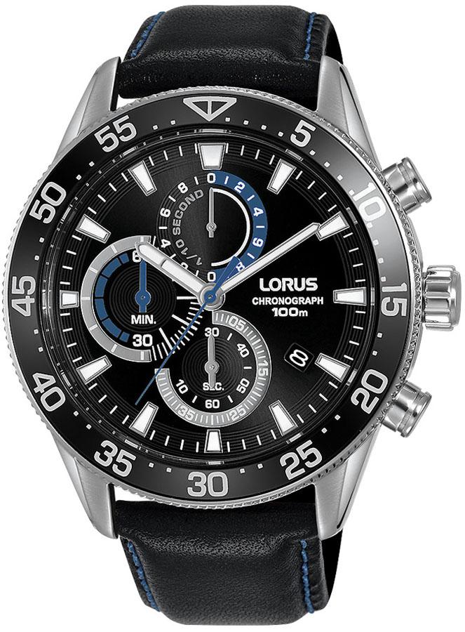 Lorus RM343FX9 - zegarek męski