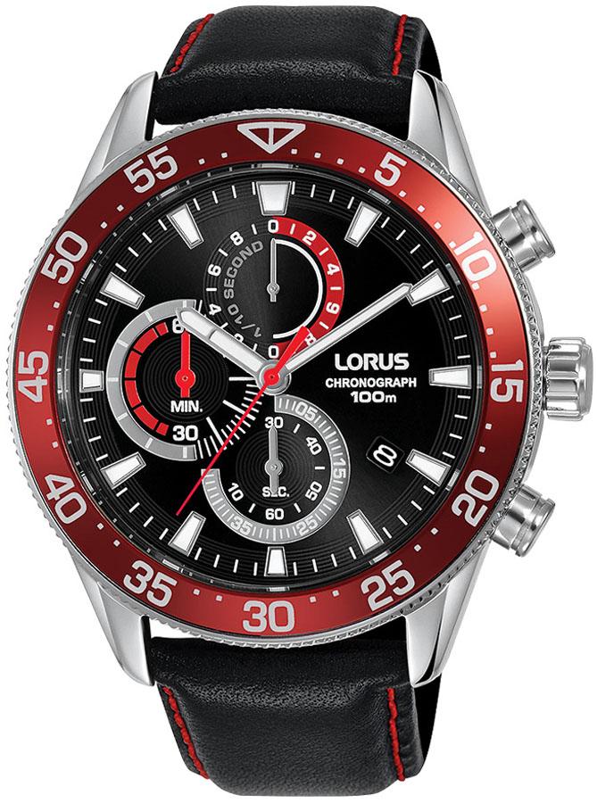 Lorus RM345FX9 - zegarek męski