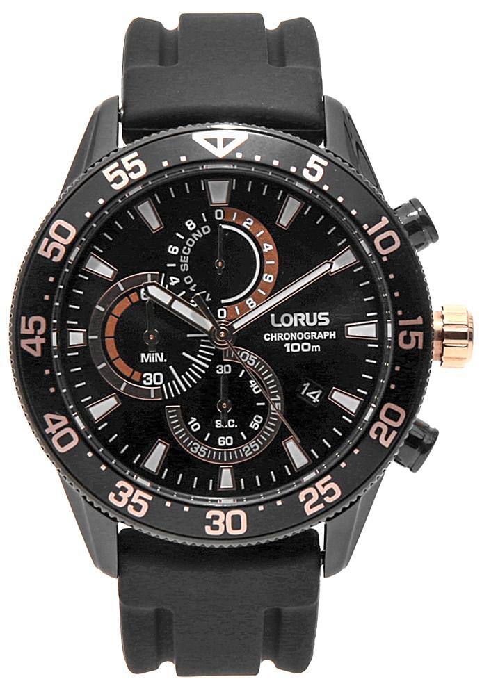 Lorus RM371FX9 - zegarek męski