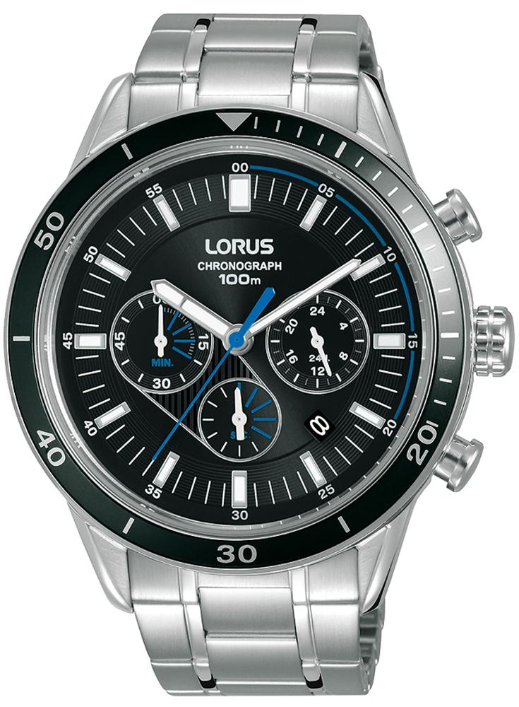 Lorus RT301HX9 - zegarek męski