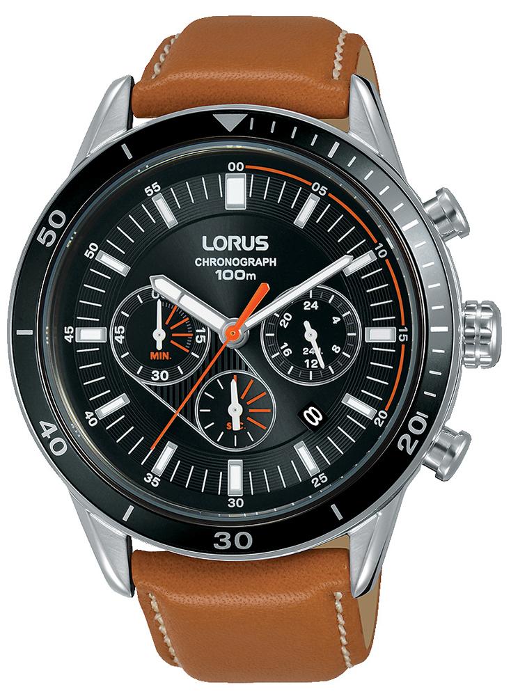 Lorus RT309HX9 - zegarek męski