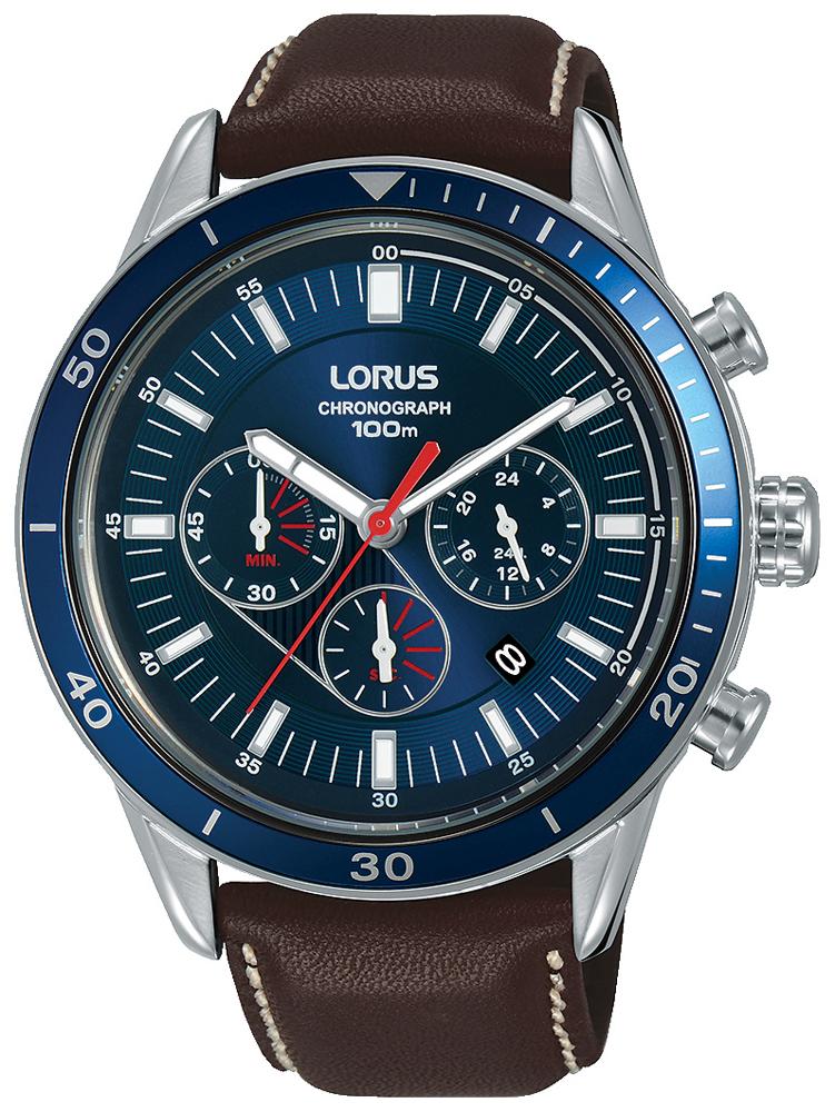 Lorus RT313HX9 - zegarek męski