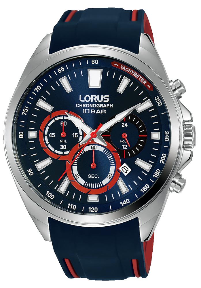 Lorus RT321JX9 - zegarek męski