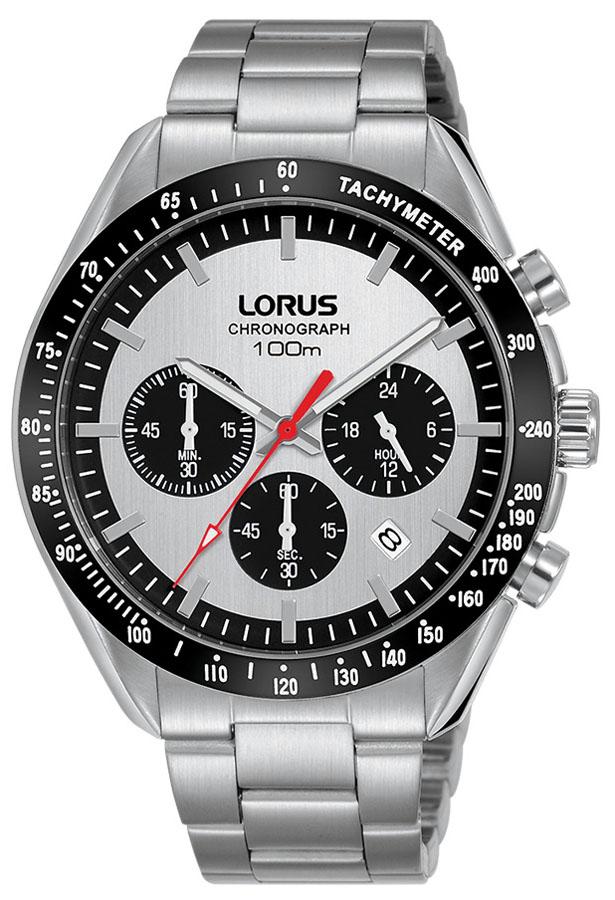 Lorus RT333HX9 - zegarek męski