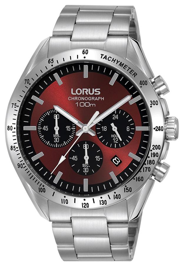 Lorus RT337HX9 - zegarek męski