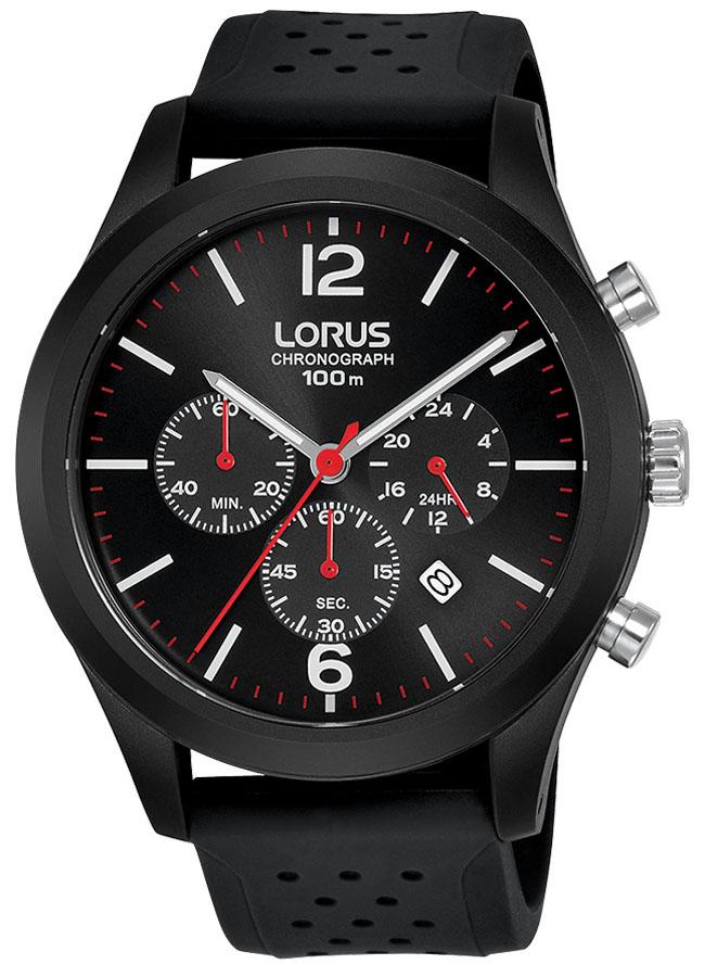 Lorus RT349HX9 - zegarek męski