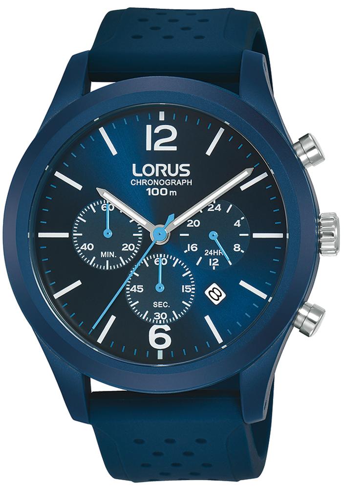 Lorus RT355HX9 - zegarek męski