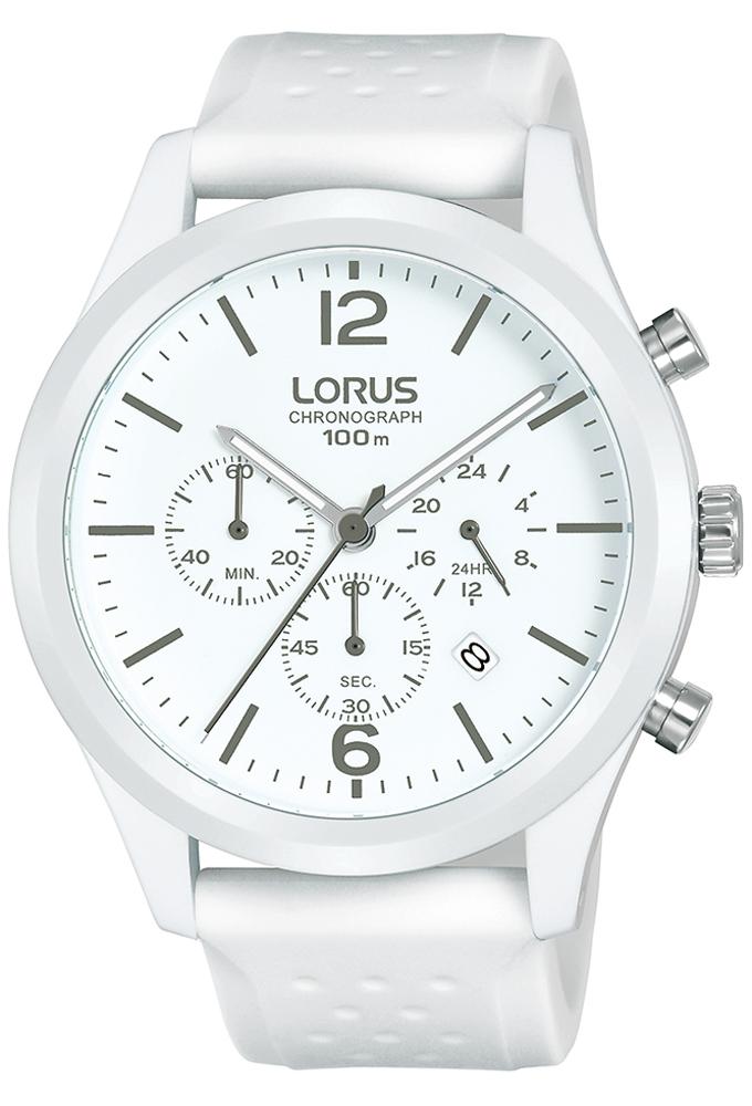 Lorus RT357HX9 - zegarek męski