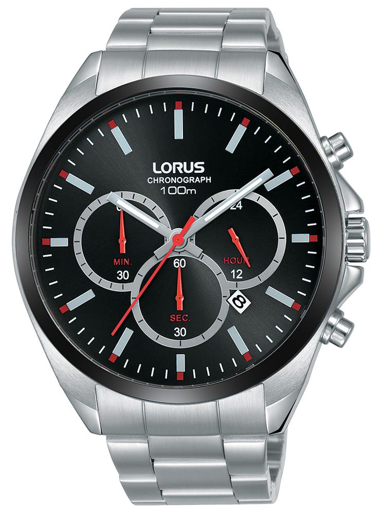 Lorus RT361GX9 - zegarek męski