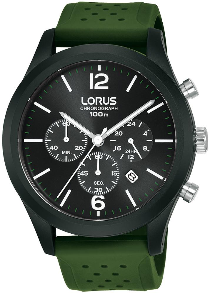 Lorus RT361HX9 - zegarek męski