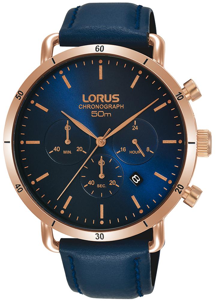 Lorus RT368HX9 - zegarek męski