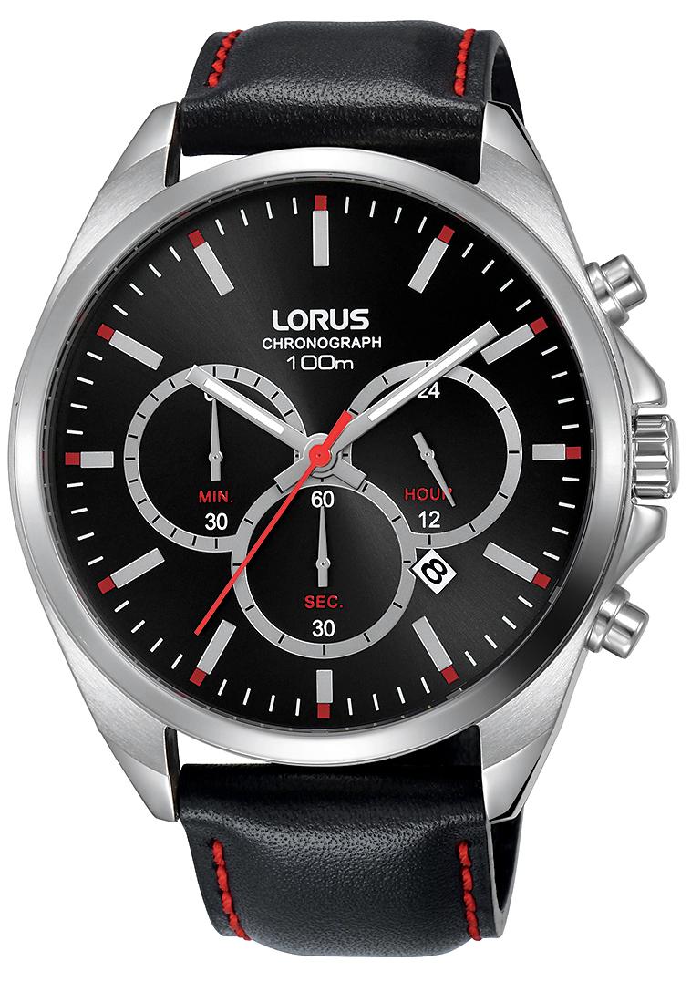 Lorus RT369GX9 - zegarek męski