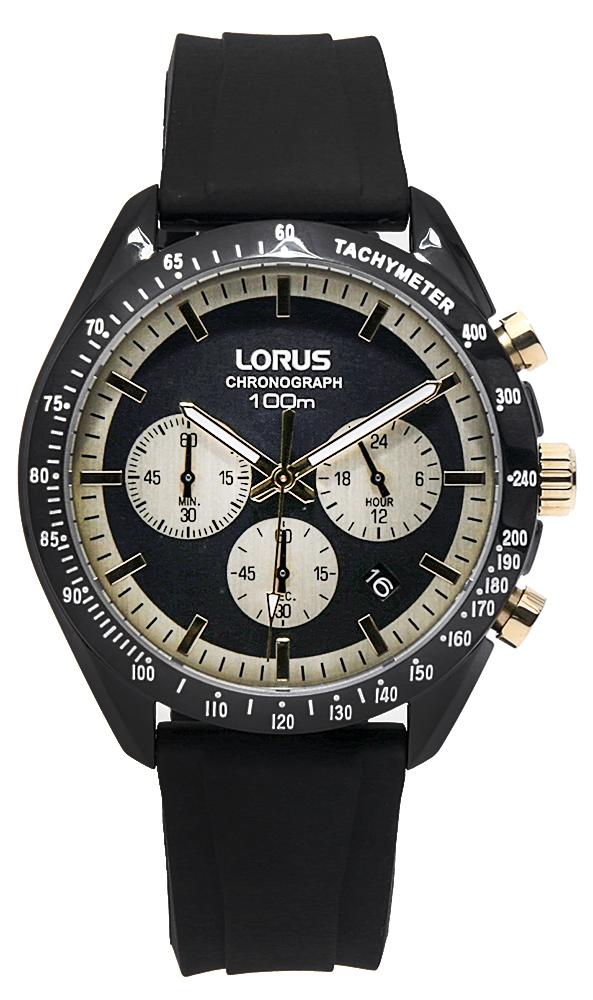 Lorus RT373HX9 - zegarek męski