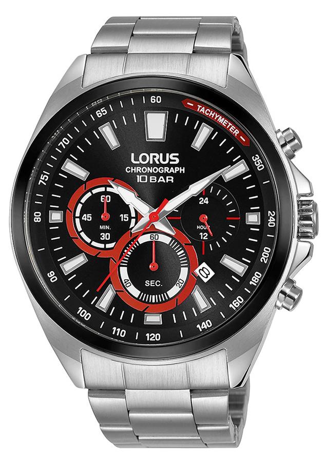 Lorus RT379HX9 - zegarek męski