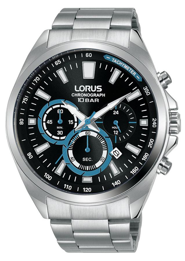 Lorus RT381HX9 - zegarek męski