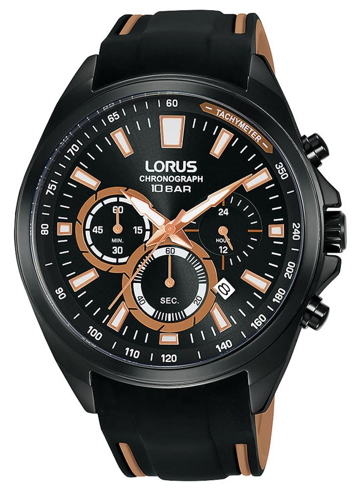 Lorus RT383HX9 - zegarek męski