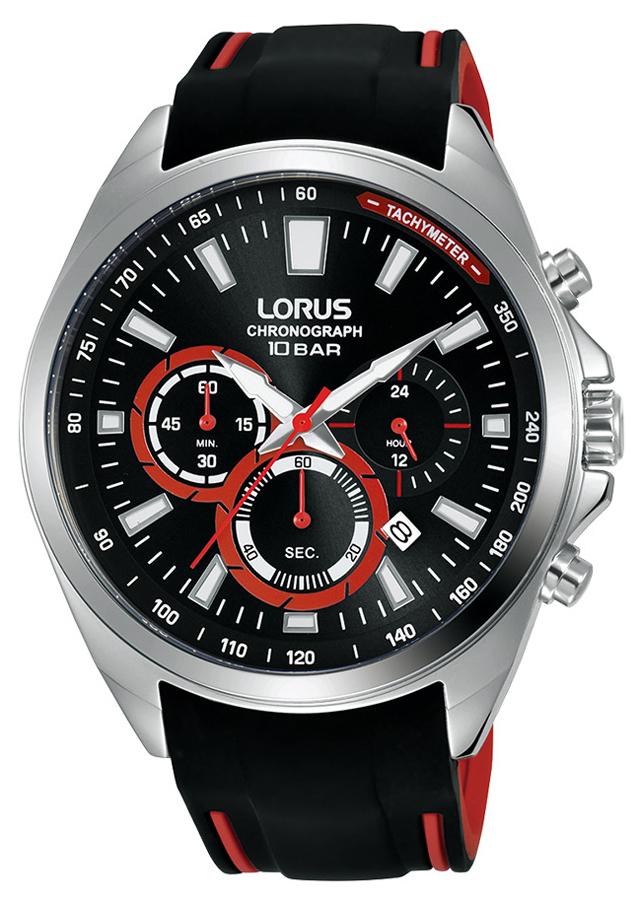 Lorus RT387HX9 - zegarek męski