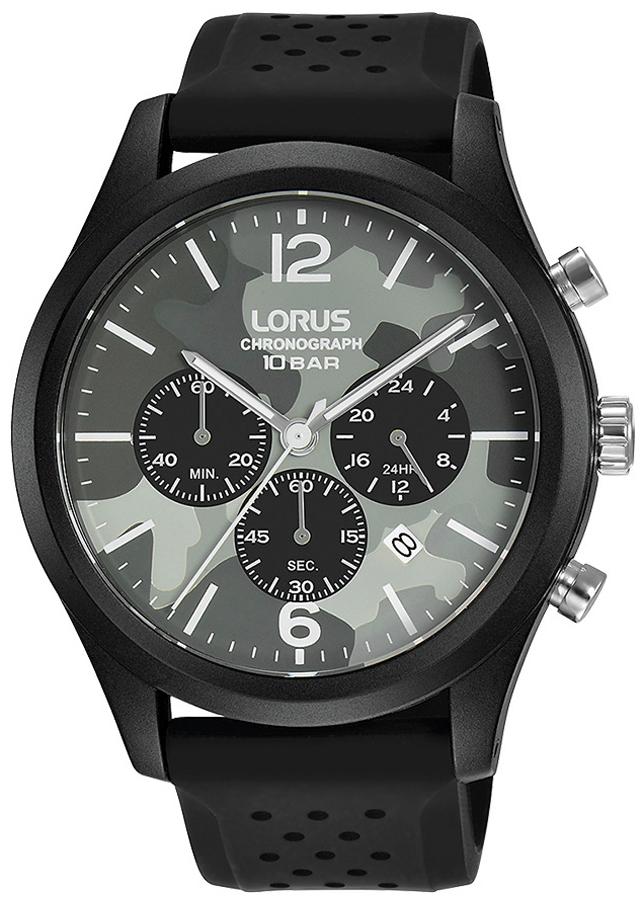 Lorus RT397HX9 - zegarek męski