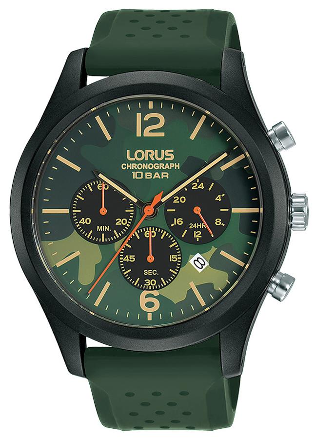 Lorus RT399HX9 - zegarek męski
