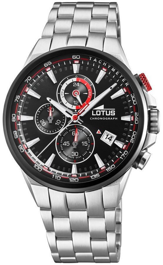 Lotus L18586-4 - zegarek męski