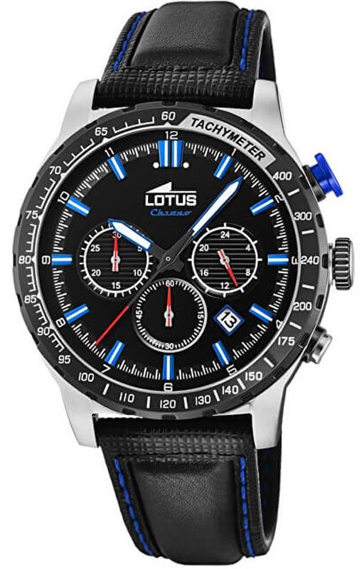 Lotus L18587-3 - zegarek męski