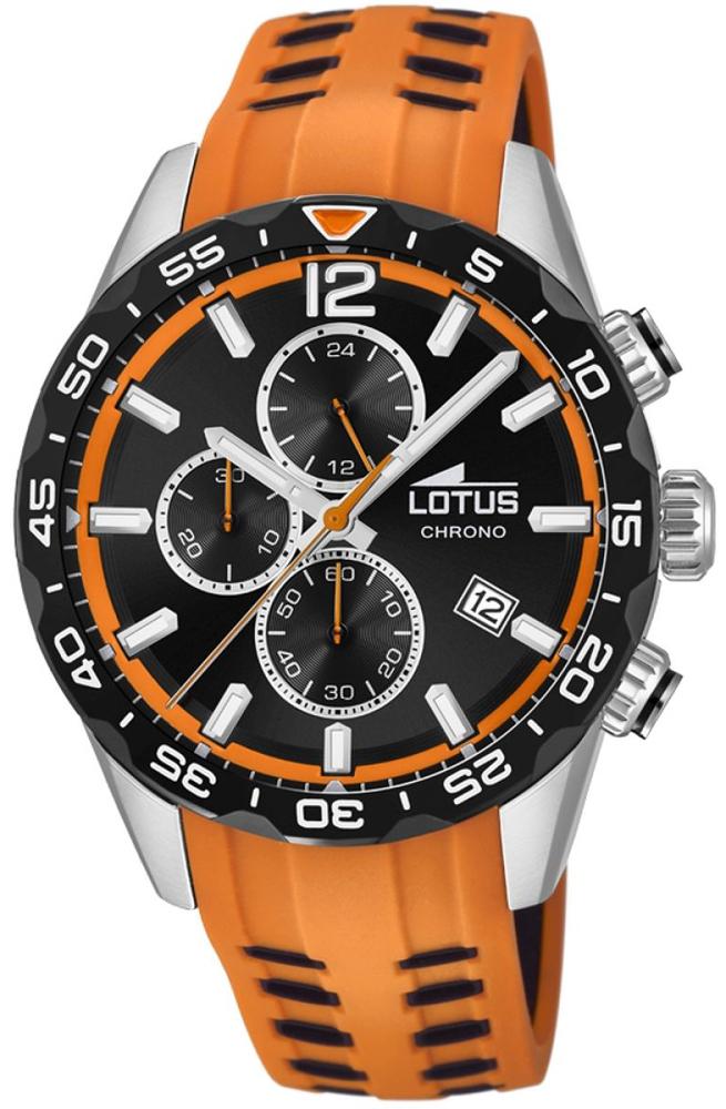 Lotus L18590-1 - zegarek męski
