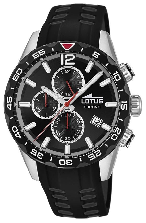 Lotus L18590-4 - zegarek męski