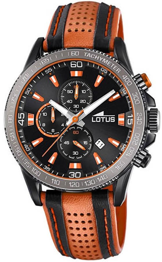 Lotus L18592-1 - zegarek męski