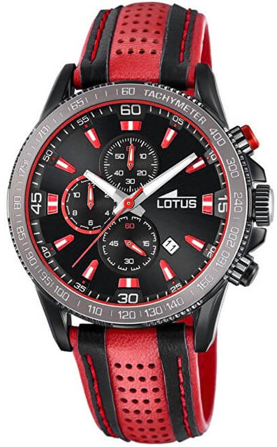 Lotus L18592-3 - zegarek męski