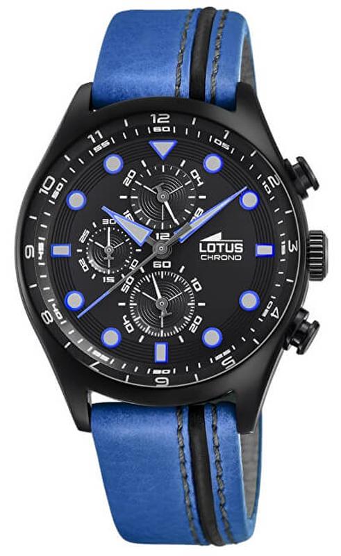 Lotus L18593-2 - zegarek męski
