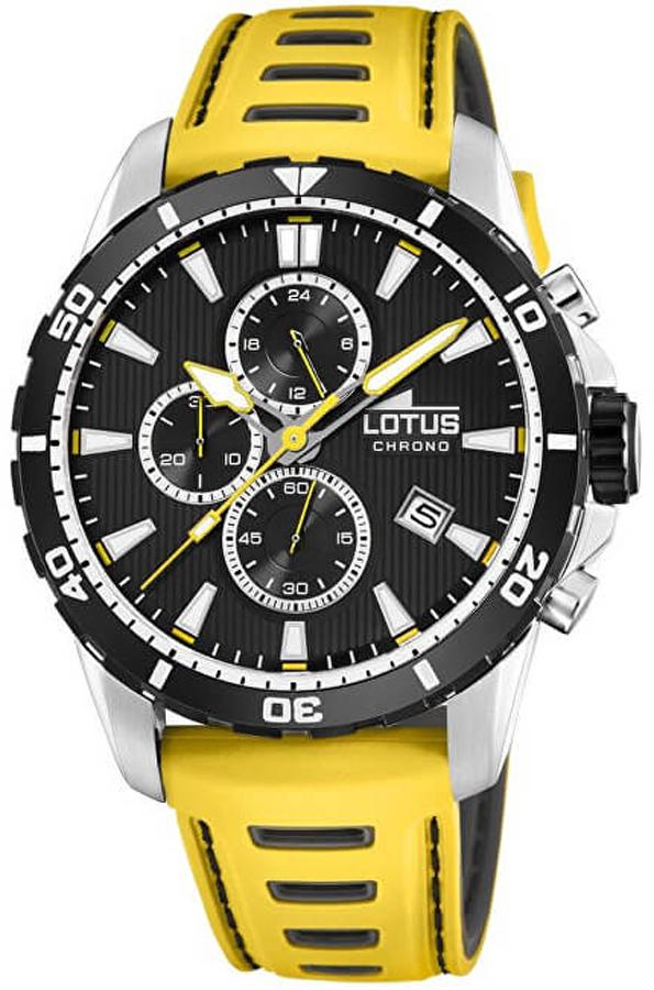Lotus L18600-1 - zegarek męski