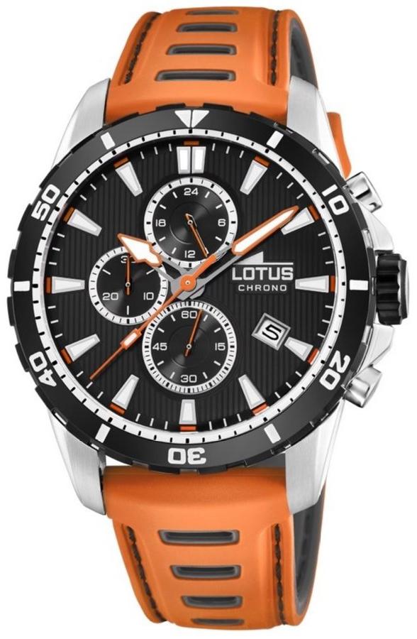 Lotus L18600-2 - zegarek męski