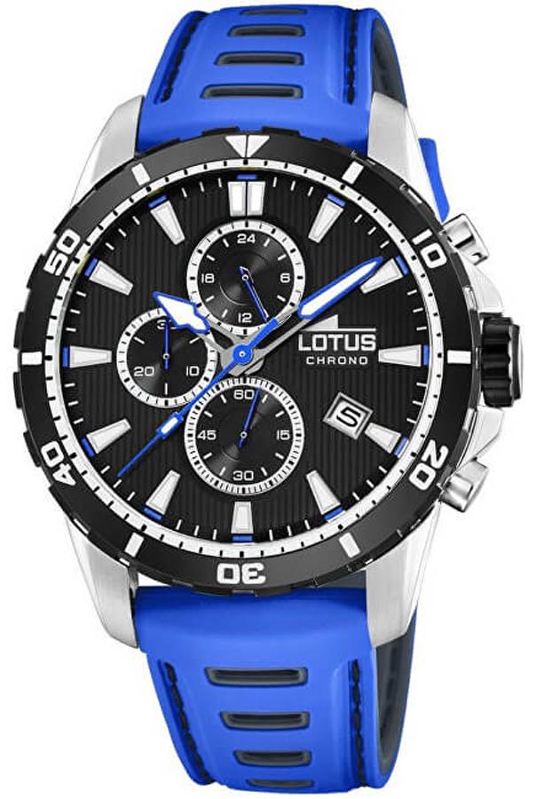 Lotus L18600-3 - zegarek męski