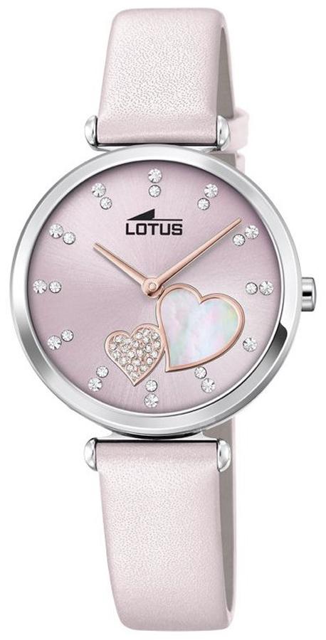 Lotus L18617-2 - zegarek damski