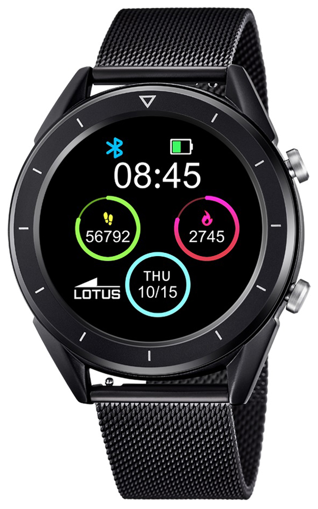 Lotus L50007-1 - zegarek męski