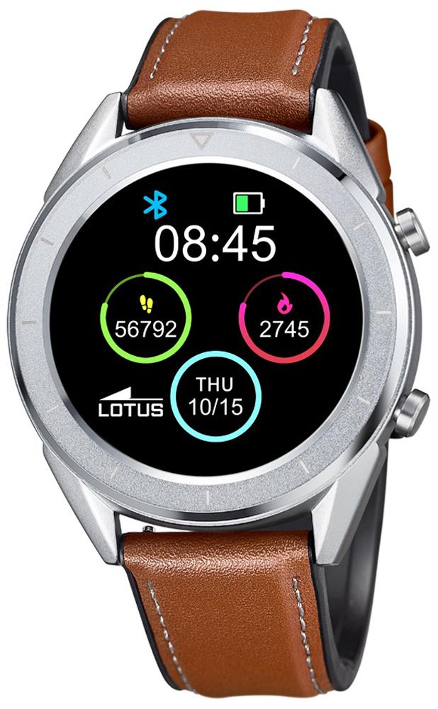 Lotus L50008-1 - zegarek męski