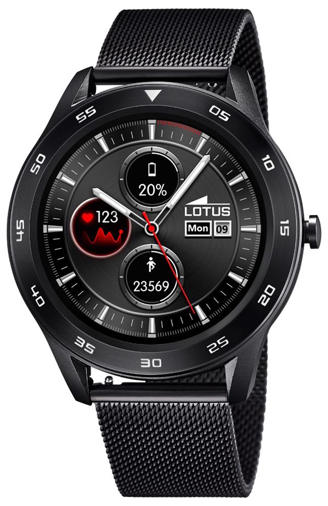 Lotus L50010-1 - zegarek męski